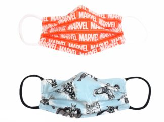 Marvel Face Masks